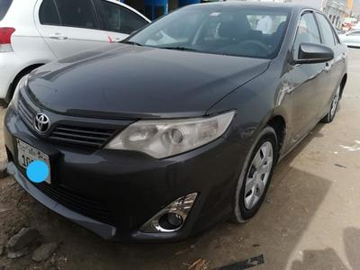 تويوتا كامري 2014 Taxi Before -GCC 2014 Camry Good Condition An...