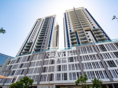 Property for Rent photos in Al Reem Island: Newly build community in Shams Abu Dhabi with NO Commission - 1