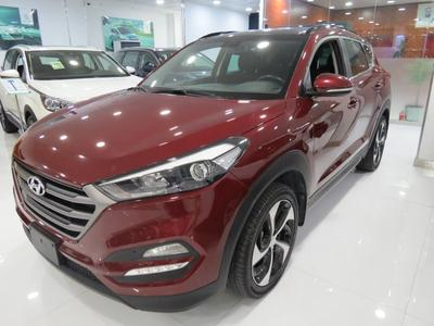 Hyundai Tucson 2016 HOT DEAL-2.4L 4WD PANORAMIC SUNROOF-(1,173/MO...