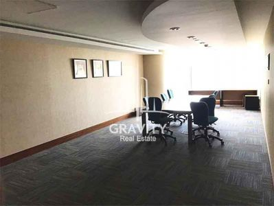 Property for Rent photos in Al Reem Island: HOT DEAL! Excellent layout Fitted Office in Al Reem - 1