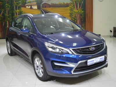 Geely Emgrand GS Sport 2020 Geely / Emgrand  GS / Full Options / Under Wa...