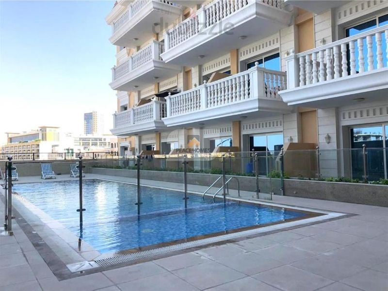 Property for Rent photos in JVC District 11: PAY 6CHQS-30DAYS FREE |  BEST QUALITY STD @27K - 1