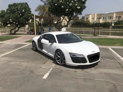 Buy Sell Any Audi R8 Car Online 16 Used Cars For Sale In Uae