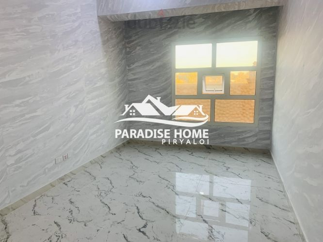 Property for Rent photos in Al Rahba: Brand New ! 1 BHK in Al Rahba - 1