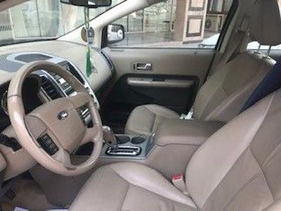 Ford Edge 2007 Ford Edge - Lady Driven