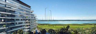 Property for Sale photos in Yas Waterfront Resorts & Links: Limited Offer!  5% Discount, 3Years NO SERVICE CHARGE, - 1