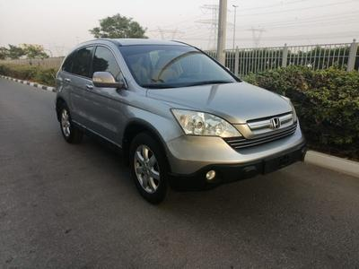 Honda CR-V 2008 HONDA CR-V 2008 GCC FULL AUTOMATIC GOOD CONDI...