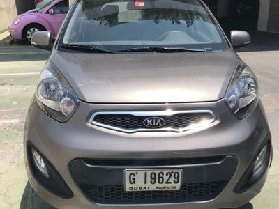 Kia Picanto 2013 Great car! Lady owned and driven, very low mi...
