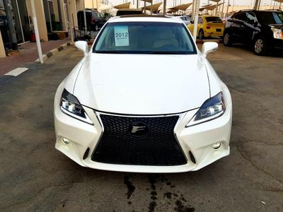 Lexus IS-Series 2012 Is 250..2012..Full OPTION