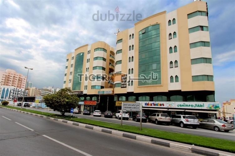 Property for Rent photos in Al Mujarrah: Call us now and get 1 Br Apartment in Al Mosala Area - 3 Months Free - 1