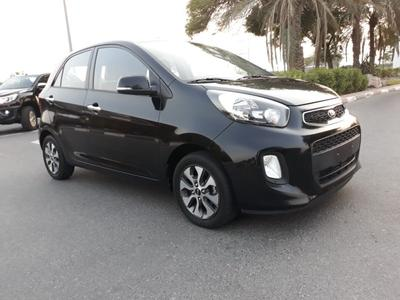 Kia Picanto 2016 Kia picanto 2016 GCC SPECS FULL OPTION VERY G...