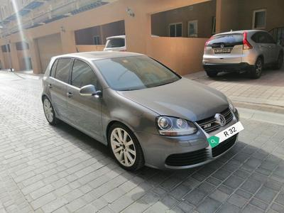 Volkswagen Golf R 2009 VW R 32 IN PERFECT CONDITION - SINGLE BRITISH...