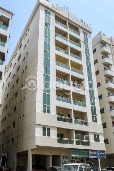 Property for Rent photos in Ajman Industrial Area 2: 1 Bhk With 2 Month Free on Contract - 1