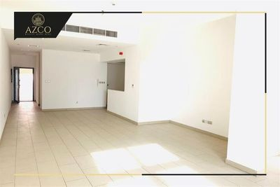 Property for Rent photos in JVC District 14: Stunning 2BR  Maid Townhouse with a Multiple Amenities IPrivate Garden| Massive Terrace| grab now ju - 1