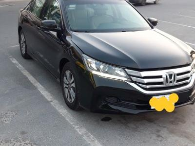 هوندا أكورد 2016 Honda Accord 2016 GCC 2.4 LTR single Hand Use...