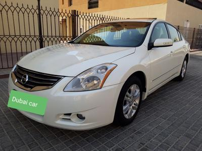 نيسان التيما 2010 NISSAN ALTIMA 2010 FULL OPTIONS CAR GCC
