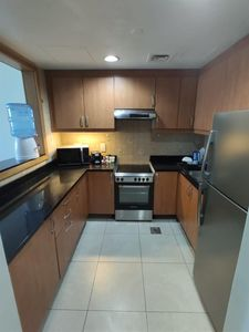 Property for Sale photos in JLT Cluster E: EXCELLENT BIG 2 BEDROOM IN JLT NEXT TO METRO - 1