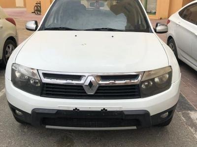 Renault Duster 2015 RENOULT DUSTER 2015 FOR SALE