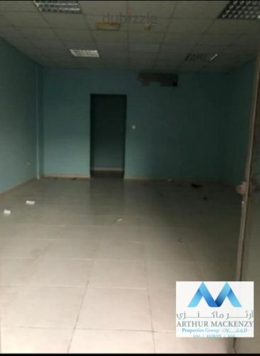 Property for Rent photos in International City: 1 Month Grace   Well Maintained Corner Shop - International City - 1