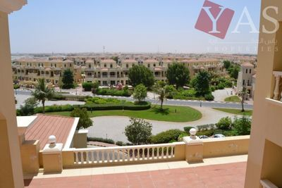 Property for Sale photos in Al Hamra Village: 1 Bedroom Apartment For Sale  in Royal Breeze - 1