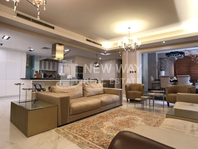 Property for Sale photos in Dubai Festival City: 3 Bedroom | Al Badia - 1