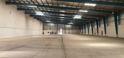 Property for Rent photos in Emirates Modern Industrial: Warehouse | 1 Month Free | 13 Dhs per sq ft - 1