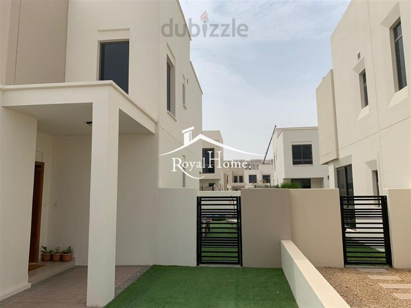 Property for Sale photos in Safi: B2B,TYPE 5, 3 BR + MR Townhouse near pool and gate. Tenanted. - 1