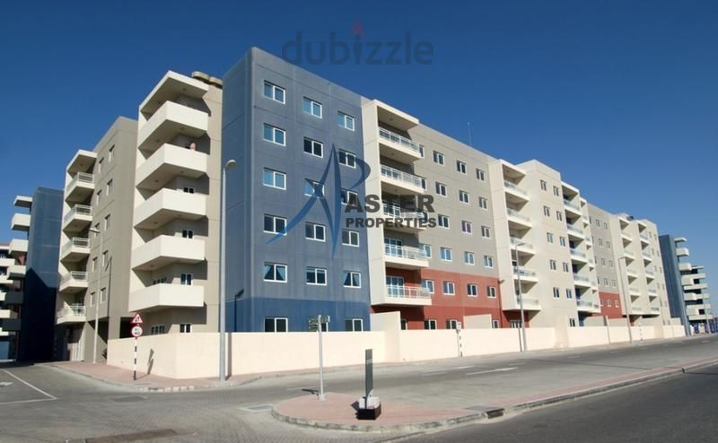 Property for Sale photos in Al Reef: Type C - 2 BHK Apt.  available now - 1