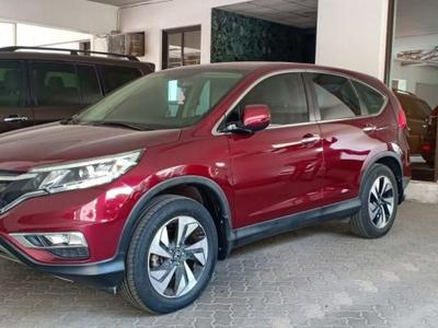 Honda CR-V 2016 Honda CRV SUV-2016 EX model with Sunroof and ...