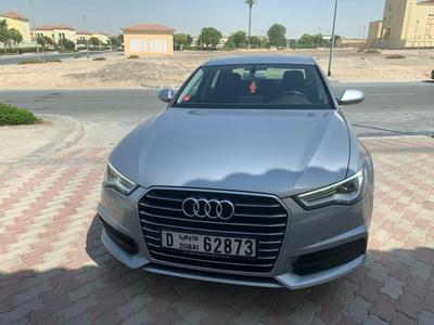Audi A6 2017 AUDI A6 2017 IN EXCELLENT CONDITION FOR SALE!...