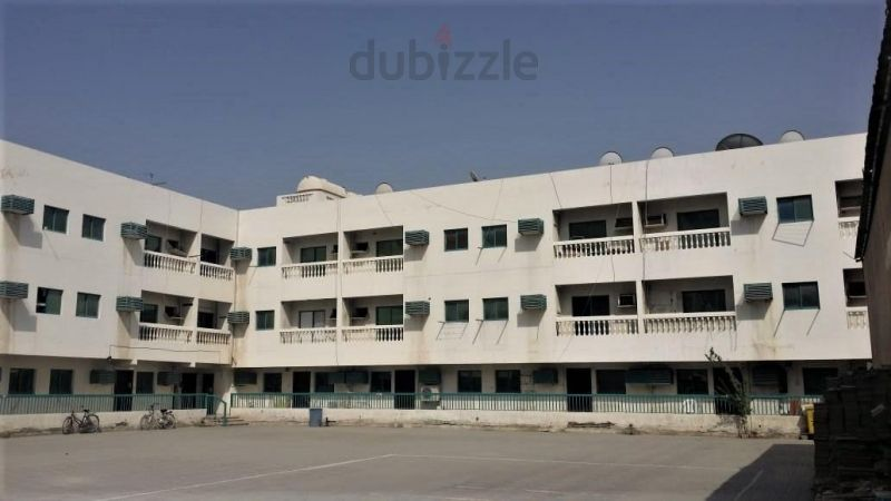 Property for Rent photos in Industrial Area 1: PROMO PROMO!! NO COMMISSION | LOW -PRICED STUDIO | LOCATED AT AL WAHDA ST. | Direct from Owner - 1
