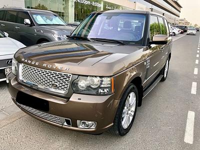 لاند روفر رينج روفر 2011 Range rover vogue / hse kit 2011