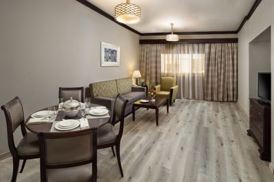 Property for Rent photos in Bur Dubai: Newly Renovated furnished Studio Apartments with DEWA  WIFI - 1