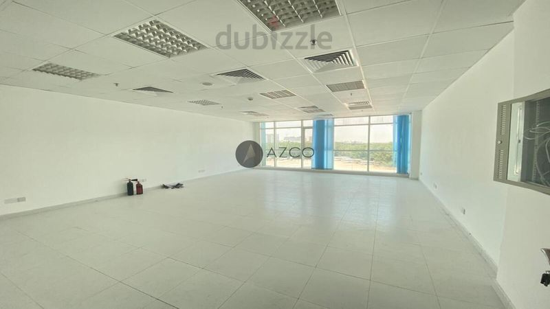 Chiller Free | Fitted Office | Best location
