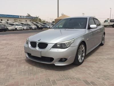 BMW 5-Series 2007 2007 –!! BMW 540i !! FRESH JAPAN IMPORT !! LO...