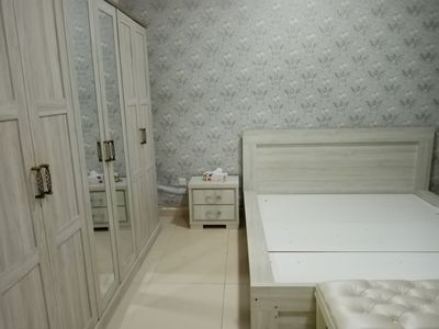 Property for Rent photos in Al Rashidiya: Room/Bed spaces available for Executive Ladies/Couple in Ajman - 1