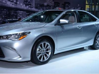 Toyota Camry 2015 CAMRY ( ZERO DOWN PAYMENT 100% Finance)