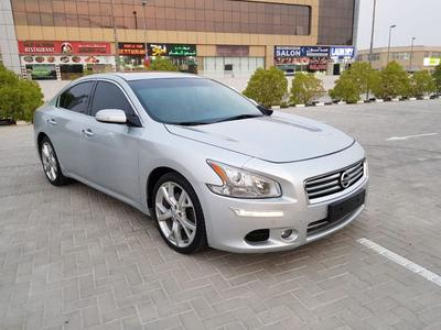 نيسان ماكسيما 2013 Nissan Maxima 2013 GCC FullOption in Excellen...