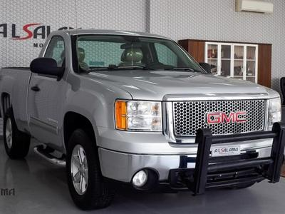GMC Sierra 2013 GMC SIERRA PICK UP 2013
