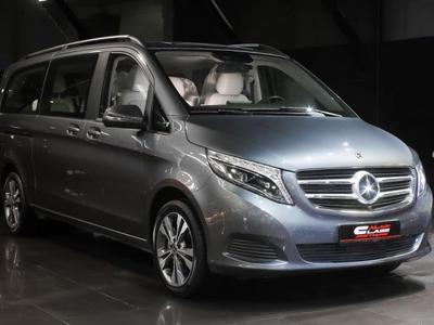 Mercedes-Benz Viano 2018 2018 Mercedes-Benz V250