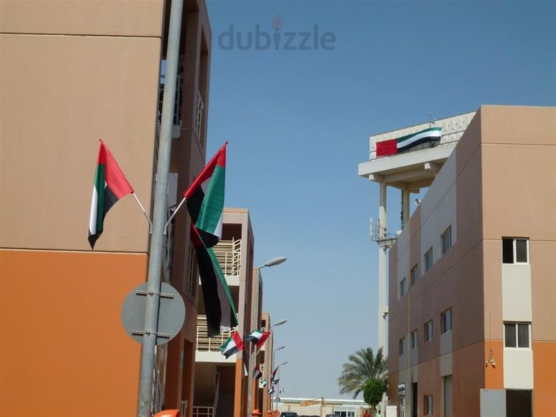 Property for Rent photos in Abu Dhabi Island: Zone Corporation approved Camps Food/Facilities - 1