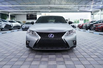 لكزس سلسلة-CT 2016 Lexus CT200h F sport model 2016 Full Options ...