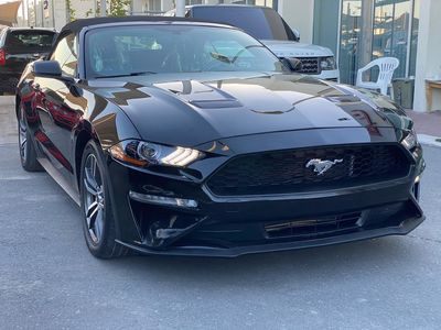 Ford Mustang 2016 Ford Mustang 2016