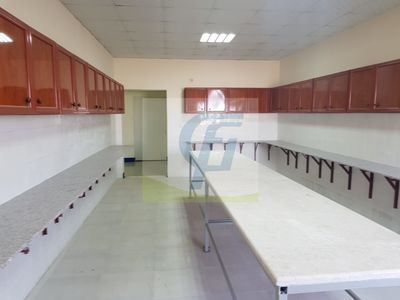 Property for Rent photos in Mussafah Industrial Area: LABOR CAMP AVAILABLE IN MUSAFFAH - 1