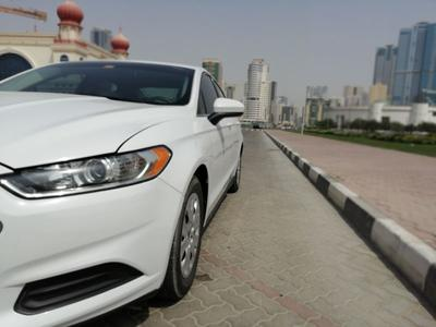 فورد فيوجن 2014 First owner, Fantastic Condition Ford Fusion ...