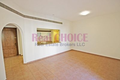 1 - 1BR Apt with 12 cheques and No Commissions :مردف صورة في عقار للإيجار