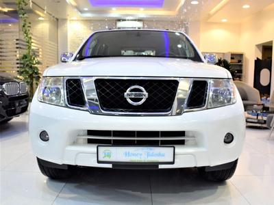 Nissan Pathfinder 2011 AMAZING Nissan Pathfinder 2011 Model!! in Cle...