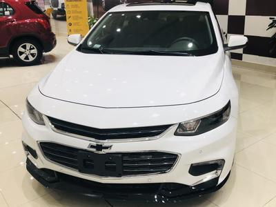شيفروليه ماليبو 2017 CHEVROLET MALIBU LTZ GCC WITH SPORT BODY KIT