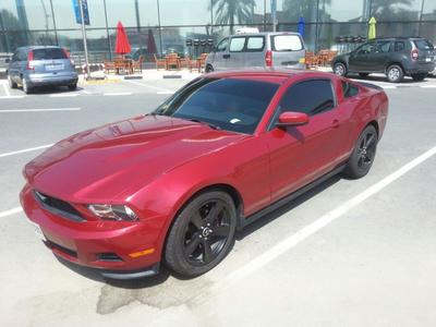 فورد موستانج 2011 Good condition Ford Mustang