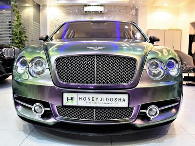 Bentley Continental Flying Spur 2006 ONLY 47000 KM Bentley Continental Flying Spur...
